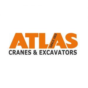 Electromotor, alternator Atlas