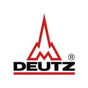 Electromotor, alternator Deutz