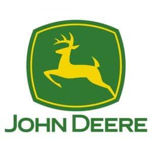 Electromotor, alternator John Deere