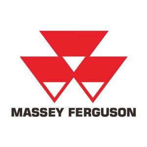Electromotor, alternator Massey Ferguson