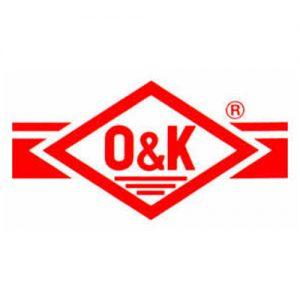 Electromotor, alternator O&K